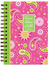 Live As Children of Light Journal