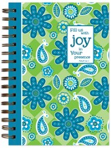 Fill Us With Joy Journal