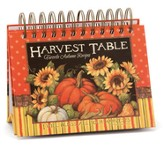 Autumn Harvest Recipe Book