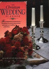 The Christian Wedding Planner