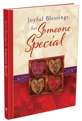 Joyful Blessings For Someone Special