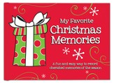 Christmas Memories Gift Book