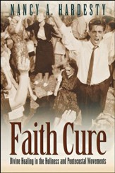 Faith Cure  - Slightly Imperfect