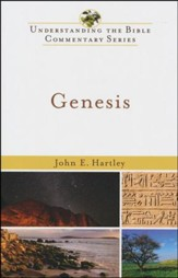 Genesis: Understanding the Bible Commentary Series  - Slightly Imperfect