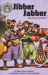 Hear Me Read: Jibber Jabber (The Tower of Babel)