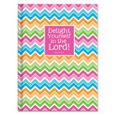 Delight in the Lord Journal