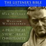 William Wilberforce: A Practical View of Real Christianity Audio CD