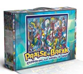 VBS 2014 Praise Break: Celebrating the Works of God! - Starter Kit