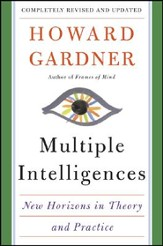 Multiple Intelligences: New Horizons (Revised, Updated)