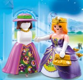 PLAYMOBIL ® Princess with Mannequin