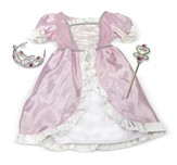 Princess, Play Costume Set