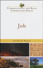 Job: Understanding the Bible Commentary Series