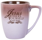 Jesus Others Yourself Mug