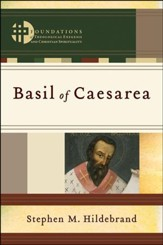 Basil of Caesarea - Slightly Imperfect