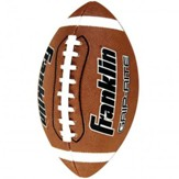 Grip Rite Football, Official