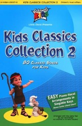 Kids Classics Collection 2