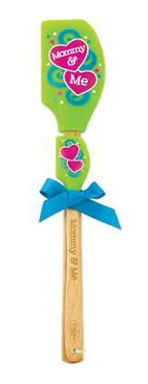 Mommy & Me Spatula Set