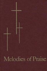 Melodies of Praise, Maroon