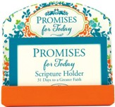 Promises for Today, Scripture Cards