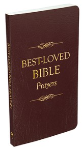Best Loved Bible Prayers