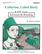 Catherine, Called Birdy L-I-T Study Guide