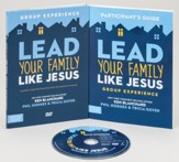 Lead Your Family Like Jesus Group Experience (video-DVD)