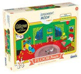 Goodnight Moon Glow in the Dark Puzzle