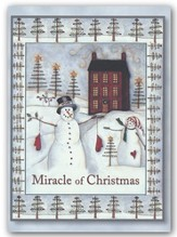 Snowmen Fields Christmas Cards