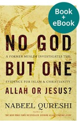 No God But One: Allah or Jesus? - PREORDER SPECIAL - Paperback + eBook Bundle