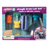 Geosafari Junior, Jungle Crew Lab Set