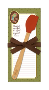 Taste and See That the Lord Is Good, Magnetic List Pad