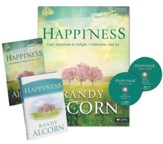 Happiness: God's Invitation to Delight, Celebration & Joy--DVD Leader Kit