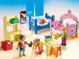 Playmobil Children's Room Accessory