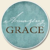 Amazing Grace Auto Coaster