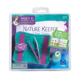 Nancy B's Science Club, Nature Keeper & Tree Diary