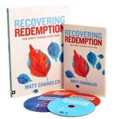 Recovering Redemption, DVD Leader Kit