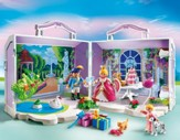 PLAYMOBIL ® Take Along Princess Birthday Playset