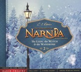 The Lion, the Witch, and the Wardrobe, Radio Theatre 2 CD's