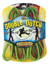 Double Dutch Pro Hot Ropes