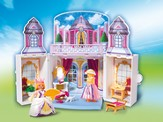PLAYMOBIL ® My Secret Princess Castle Play Box