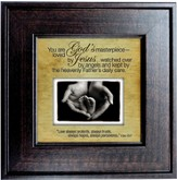 You Are God's Masterpiece Framed Print