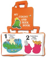 My Count and Seek Book
