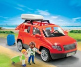 PLAYMOBIL ® Family SUV