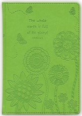 His Glory Scripture Journal