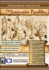 Interactive Parables on CD-ROM