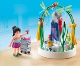 PLAYMOBIL ® Clothing Display
