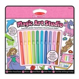 Magic Art Studio, Pink
