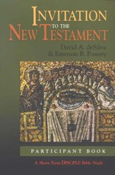 Invitation to the New Testament: Short-Term Participant's Guide