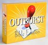Outburst, Bible Edition