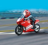 PLAYMOBIL ® Superbike